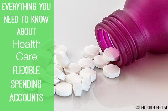 Health Care FSAs