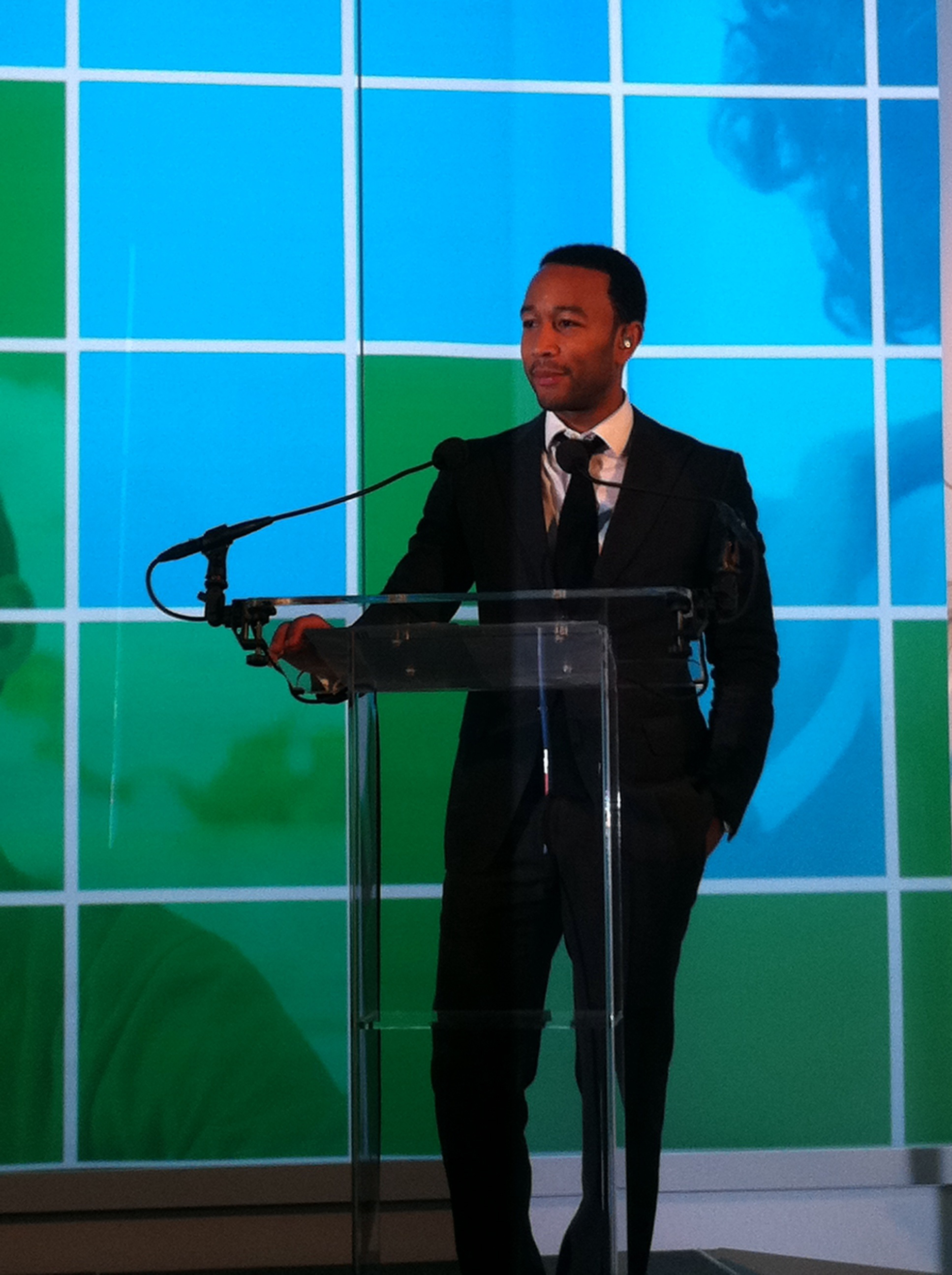 Give Education: Keep kids in school, save money, and John Legend
