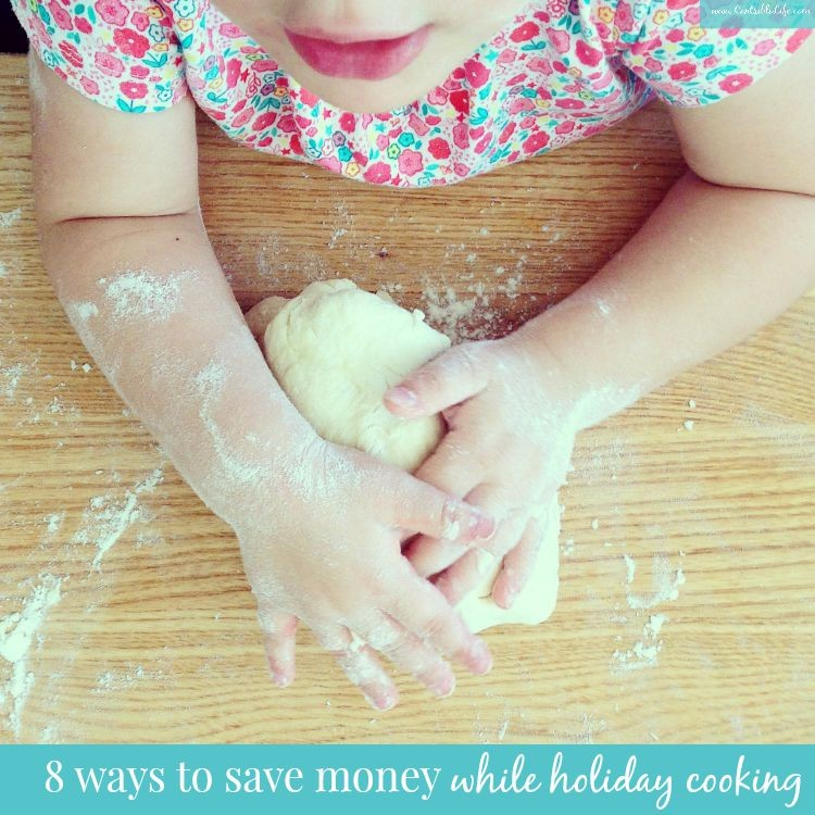8 Ways to Save Money While Holiday Cooking