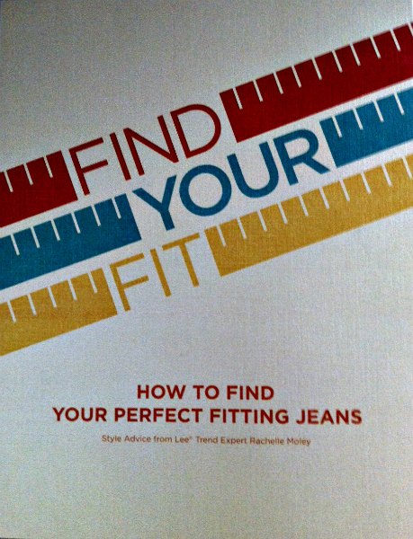 Finding the Perfect Jeans: Fashion Friday