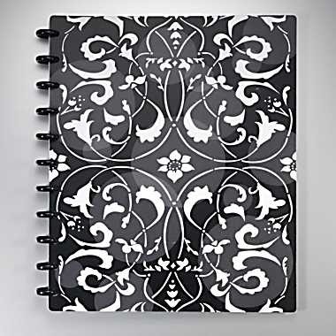 Getting Organized with Arc Customizable Notebooks