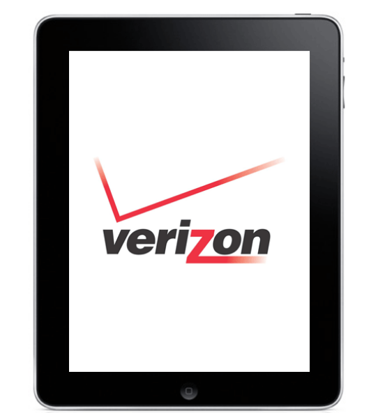 Win an iPad from Verizon