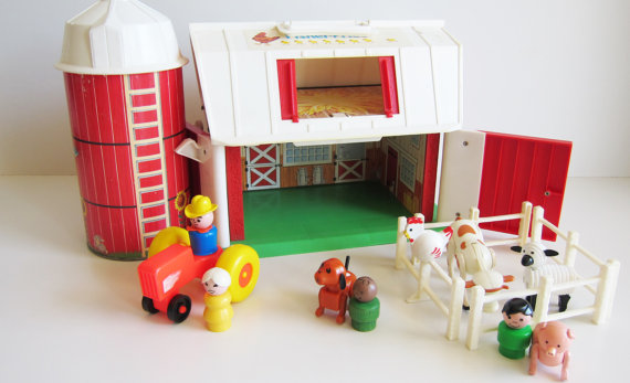 Kids and Shopping: Teaching Money Skills & Play Value