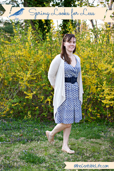 Thumbnail image for Update your Wardrobe with Spring Looks for Less