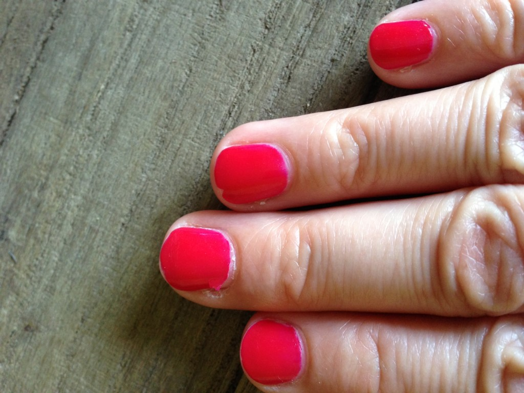 Gel Manicure: Worth the cost? - Centsible Life
