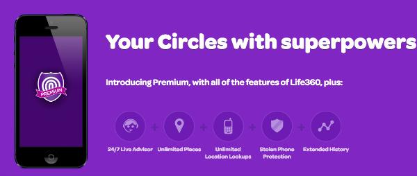 Life360 Premium Features