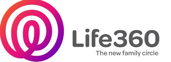 Life360 logo