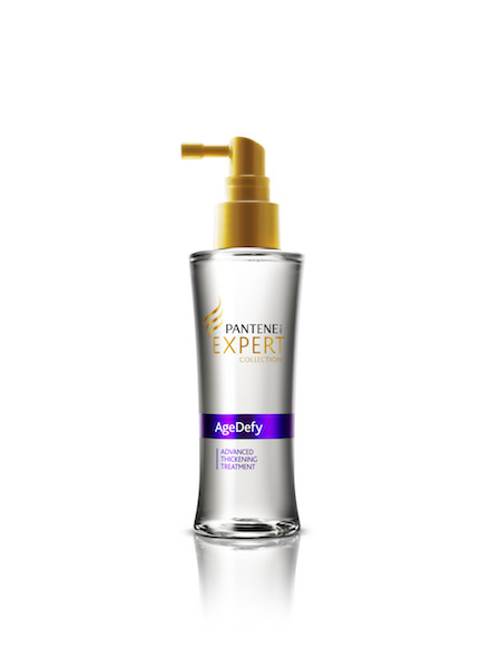 Pantene Expert Collection Age Defy Advanced Thickening Treatment_white