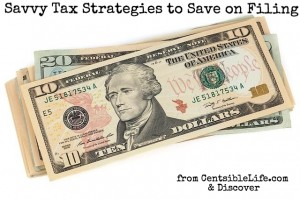 Savvy Tax Strategies to Save on Filing