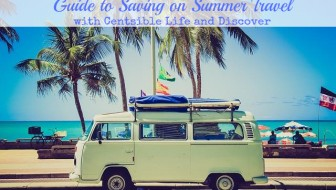 Guide to Saving on Summer Travel