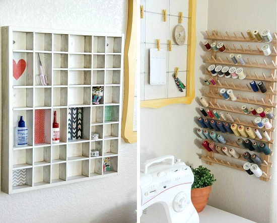 Sewing Room Storage Part 83