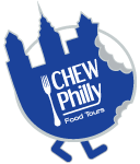Chew Philly Tours