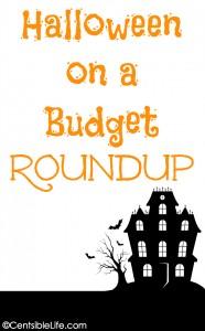 Halloween Budget Roundup