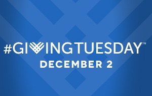 Giving Tuesday: A Day to Give Back
