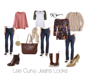 Casual Comfortable Looks for Winter