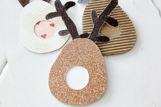 how to make a reindeer lollipop