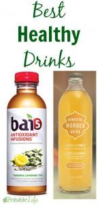 Best Healthy Drinks