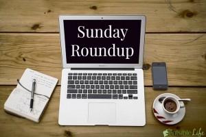 Sunday Roundup