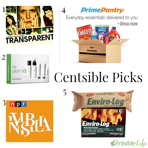 Centsible Picks 215