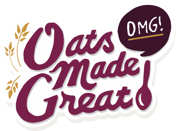 Oats Made Great