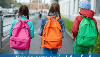 11 Tips To Go Back To School On A Budget