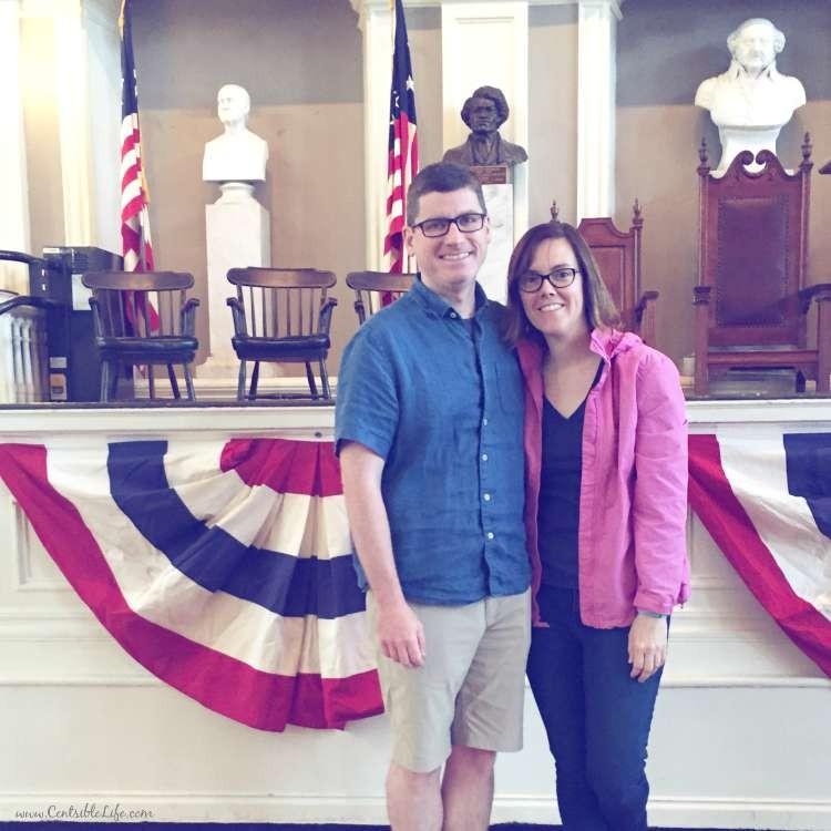 Kelly And Bob Whalen Boston
