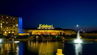Will Travel: Kalahari Resort-Pocono Mountains