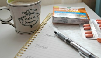 How To Survive A Sick Day When You Have To Work