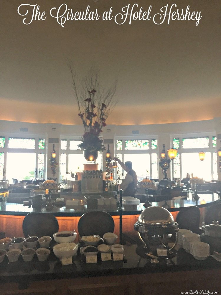 The Circular At Hotel Hershey Part 78