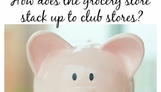Save Money, Buy P&G Products in Bulk at GIANT